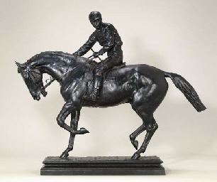 Le Grand Jockey