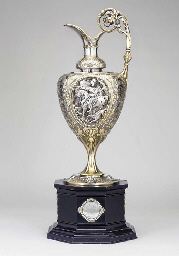 The Royal Hunt Cup, Ascot 1865
