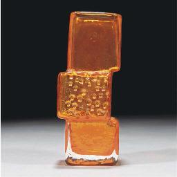 A Whitefriars Tangerine Drunke