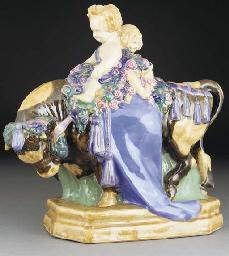 A CSA Model of The Bull