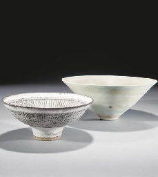 A Lucie Rie Stoneware Bowl