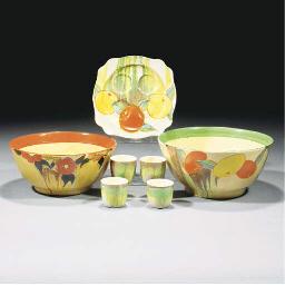 A Delecia Citrus Bowl