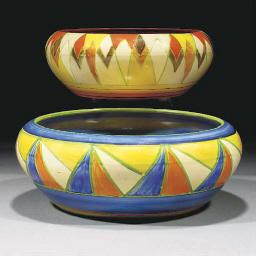 An Original Bizarre Bowl Shape