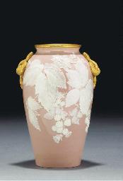 An English porcelain pâte-sur-
