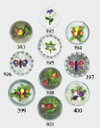 A Clichy pansy weight