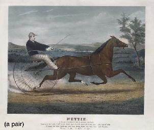 [Harness Racing]: Two Plates