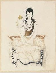 Adaptation from Horyuui Fresco