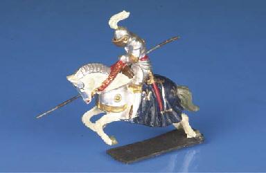 Courtenay Sir Jean du Lys