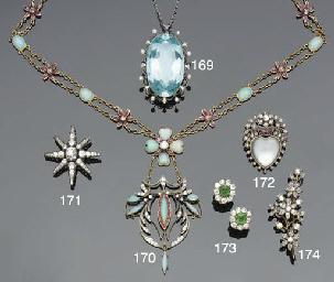 An early 19th century diamond