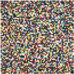 4096 Farben