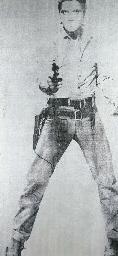 Single Elvis (Ferus Type)