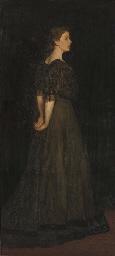 Portrait of Mrs. Boardman