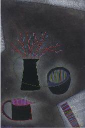 January Painting 1996