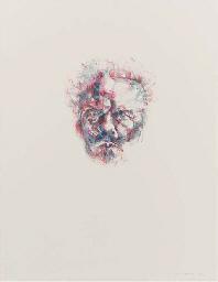 Louis Le Brocquy, H.R.H.A. (B.