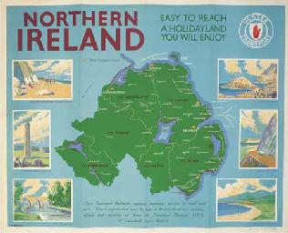 NORTHERN IRELAND, ULSTER TRANS
