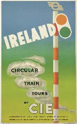 IRELAND BY C.I.E