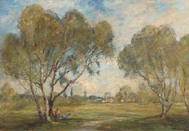 Farnham Common