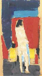 Standing Figure - Monika