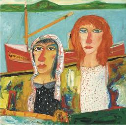 Ladies of the Harbour