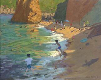 Playa de Pals, Costa Brava