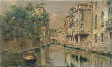Venezia, Rio S.Polo