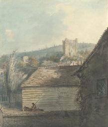 Guildford Castle, Surrey