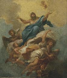 Assunta (bozzetto)
