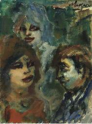 Tre figure