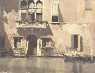 The Little Palazzo, Venice