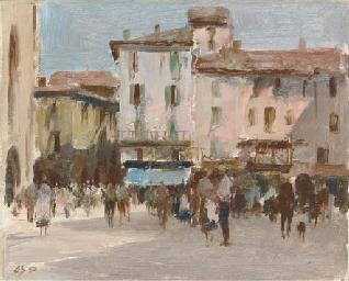 Piazza del Duomo, Como