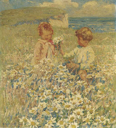 The daisy pickers
