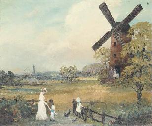 Marton Mill