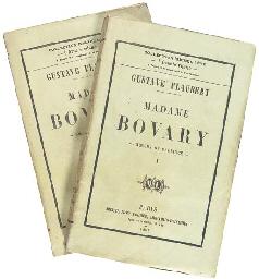FLAUBERT, Gustave (1821-1880).