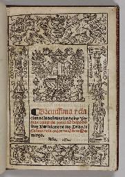 CASAS, Bartolome de las (1474-