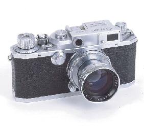 Canon IIIA no. 66519