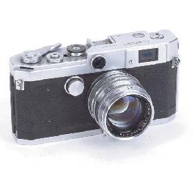 Canon L1 no. 541071