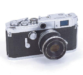 Canon VL no. 562318