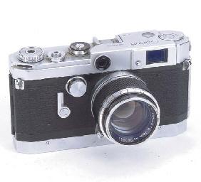 Canon VT no. 501522