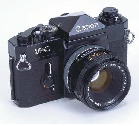 Canon [old] F1 no. 201169