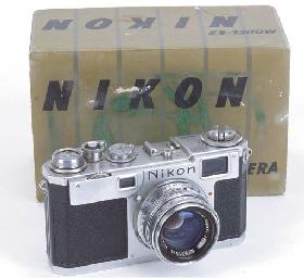Nikon S2 no. 6160673