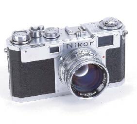 Nikon S2 no. 6162733