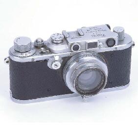 Nicca Type III no. 23395