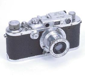 Leica III no. 139892