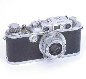 Leica III no. 156146