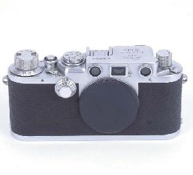 Leica IIIf no. 590340