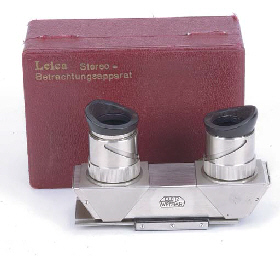 VOTRA stereo viewer