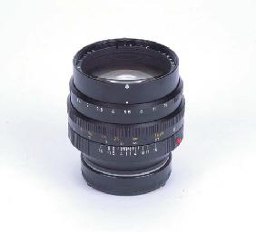 Noctilux f/1 50mm. no. 2749936