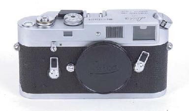 Leica M4 no. 1234315