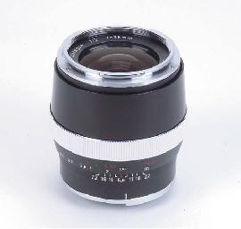 Distagon f/2 35mm. no. 3694548