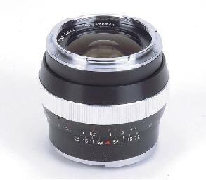 Distagon f/2.8 25mm. no. 39702
